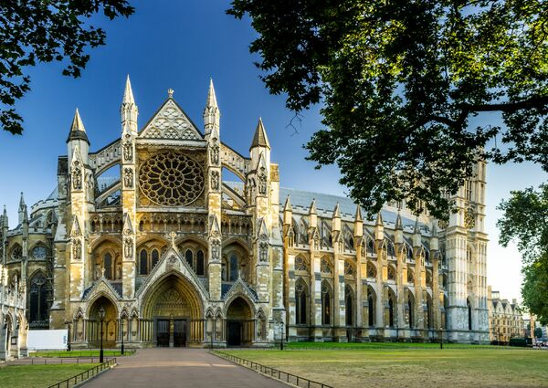 picture for Westminster Abbey Self Guided Audio Tour