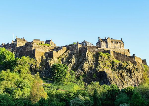 picture for Edinburgh Self Guided Audio Tour