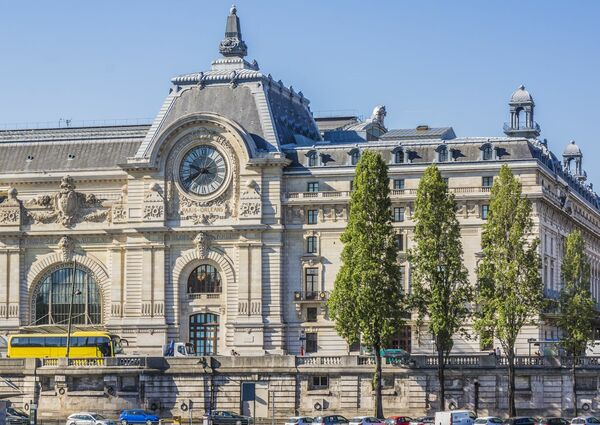 picture for Musée d'Orsay Self Guided Audio Tour
