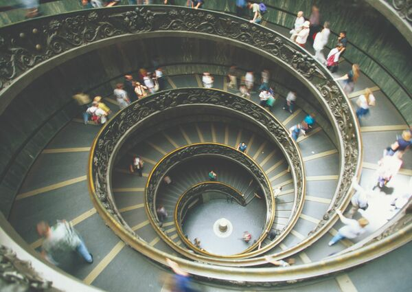 picture for Vatican Museums Self Guided Audio Tour
