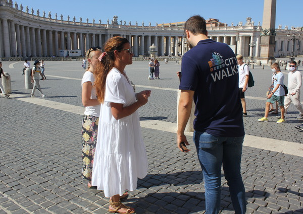 picture for Rome Walking Tour Pass: 2 Guided & 5 Self Guided Routes