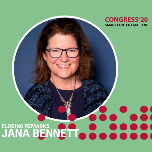 Jana Bennett