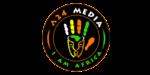 Logo A24 Media 800X400