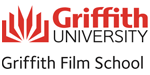 Logo Griffith Film School
