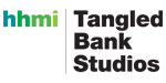 Logo HHMI Tangled Bank Studios