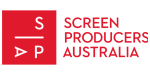 Logo Screen Producers Australia