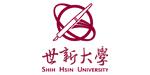 Logo Shih Hsin University