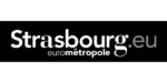Logo Strasbourg Euro Métropole