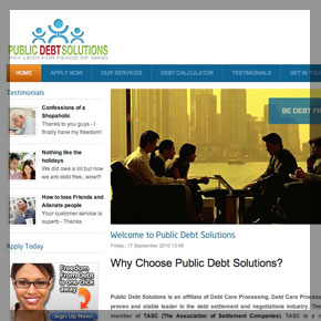 Webdesign for small business by boston webdesign, llc.