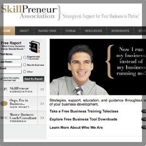 Website Design for small business by affordable web design