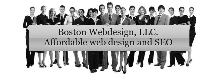 learn about boston webdesign llc - affordable web design company
