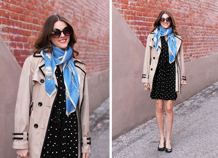What I Wore: Ooh La La, Jessica Quirk, whatiwore.tumblr.com, @whatiwore, Fashion Blogger