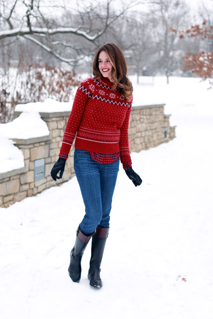 Christmas dress edmonton - Casual Christmas Party Outfits Tumblr 23
