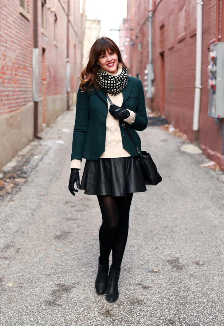 what i wore winter favorites on what i wore