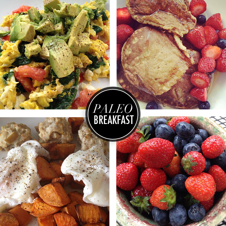Paleo Breakfast Ideas, Paleo, Jessica Quirk, whatiwore.tumblr.com