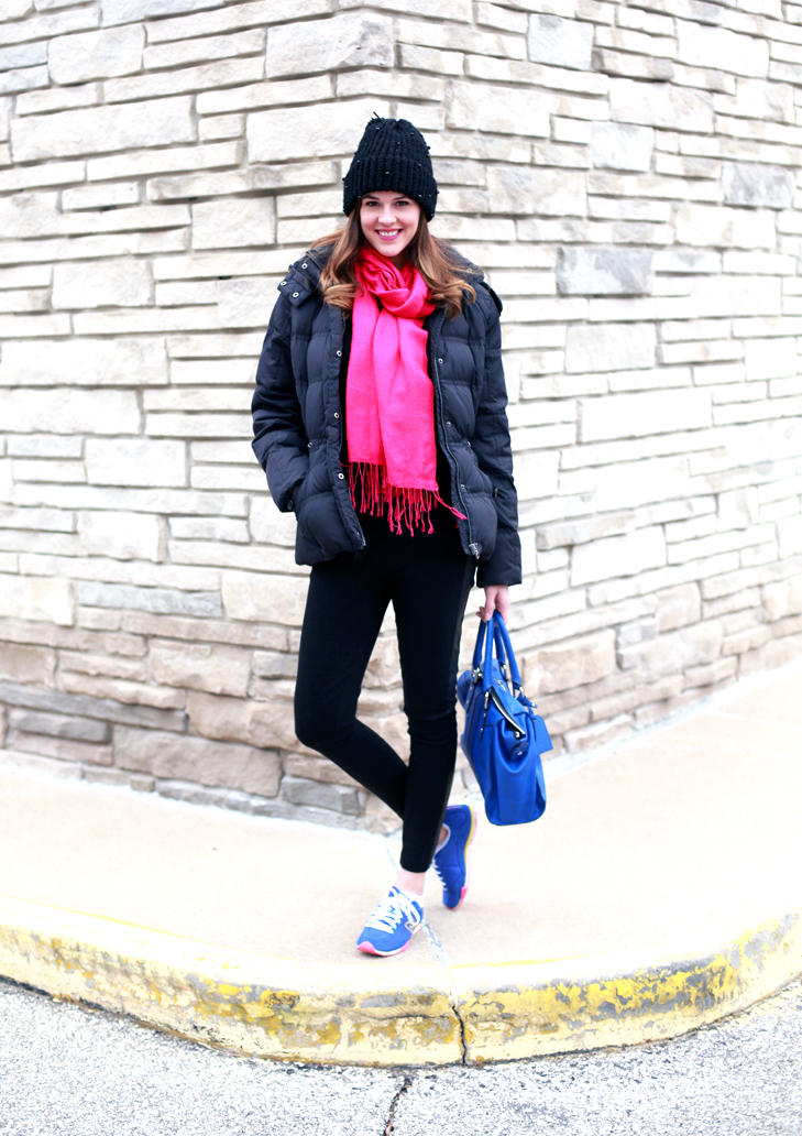 What I Wore | Running Around, @whatiwore, whatiwore.tumblr.com, sneakers