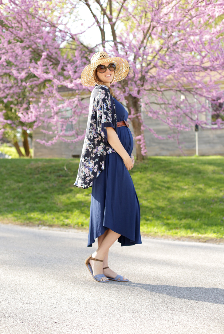 Pregnancy Style, Maternity Style, Nordstrom Rack, @whatiwore