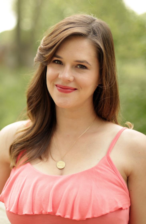 Pregnancy Glow, bareSkin, Jessica Quirk, @whatiwore