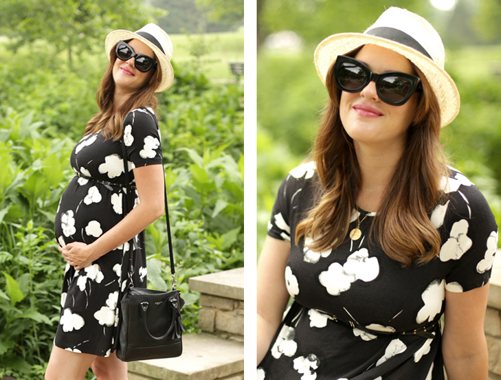 What I Wore, Jessica Quirk, #pregnancy, #maternitystyle, #dressthebump, @whatiwore