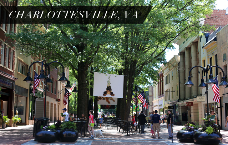 What I Wore Vacation Guide, Charlottesville VA, Virginia, @whatiwore