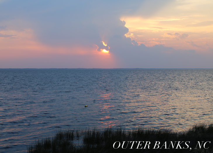 What I Wore Vacation Guide, Quirk Road Trip, OBX, Outer Banks, Kitty Hawk, @whatiwore