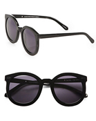 Karen Walker Super Duper in Black