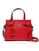 Kate Spade New York Red Lanie Bag