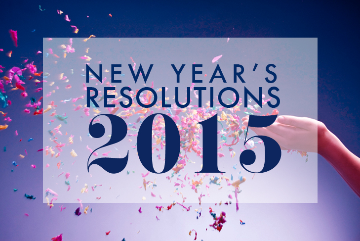 New Year's Resolutions, Jessica Quirk