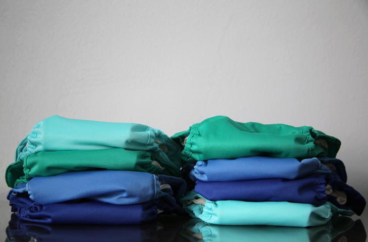 Cloth Diapers, BumGenius, Musings on Motherhood