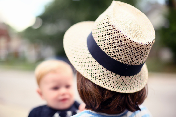 Custom Millinery, Summer Hat, Custom Straw Hat