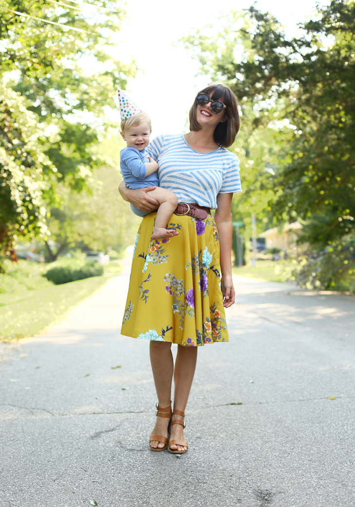 What To wear to a Child's Birthday Party, Kid friendly party outfits