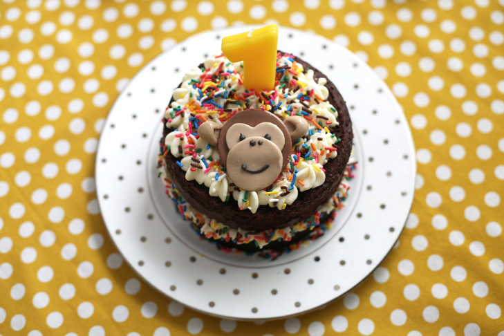 Amazing A First Birthday Celebration Stars Field Personalised Birthday Cards Xaembasilily Jamesorg