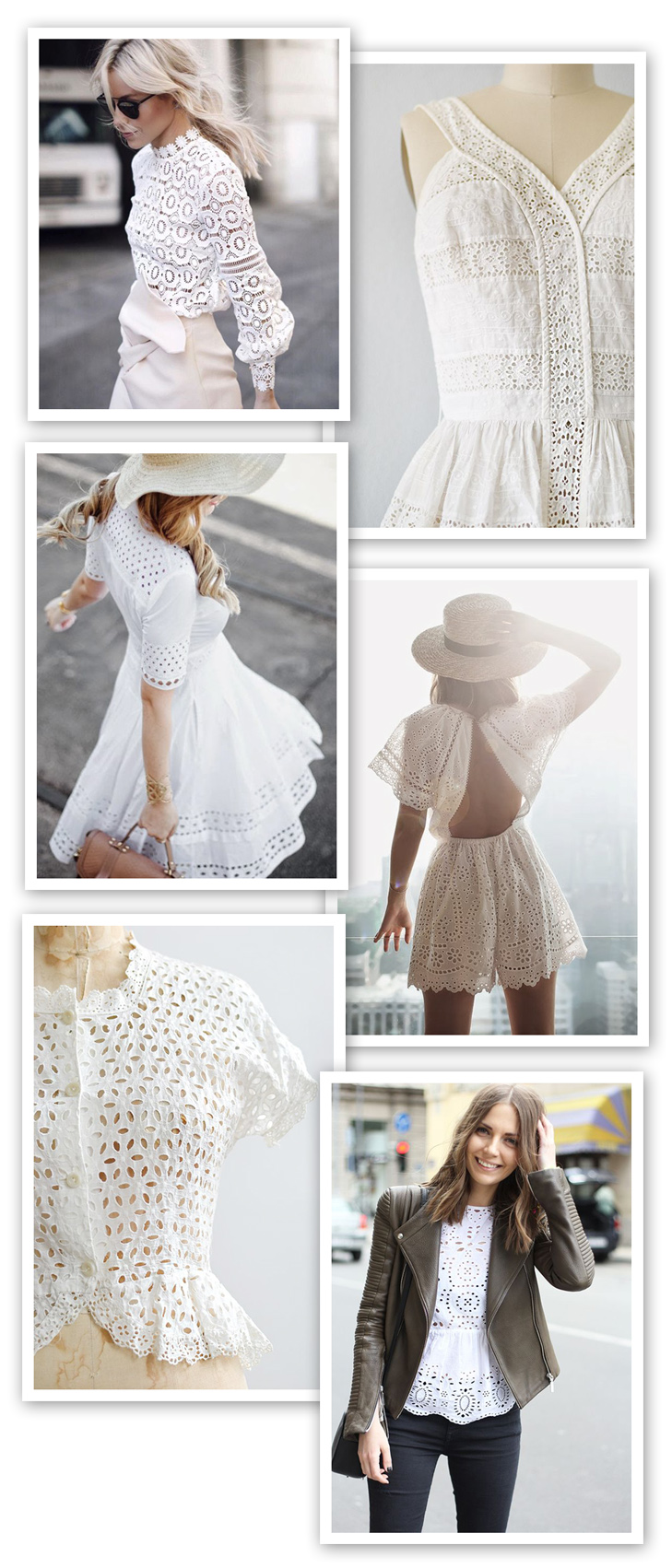 bdb9c4cb82b63 White Eyelet — Stars and Field - A Blog About the Everyday