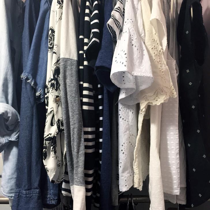 Jessica's Closet