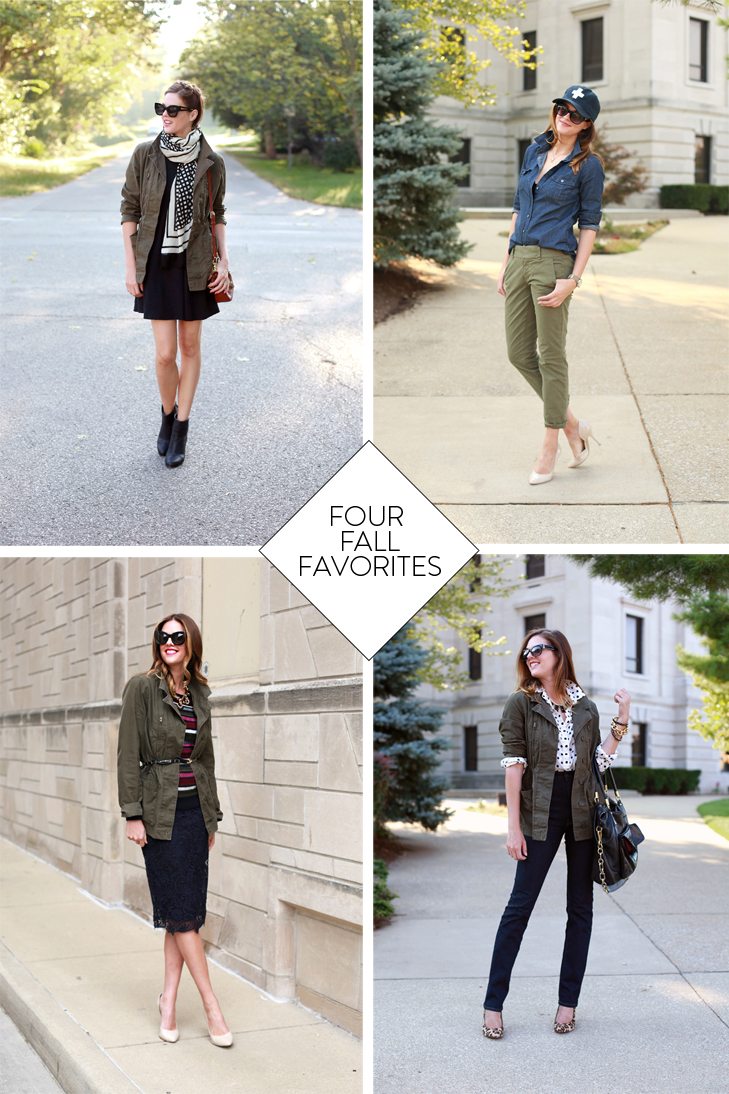 Fall Outfits, Utility Jackets, Olive Green Jacket, Cute Fall Outfits, Outfit Ideas