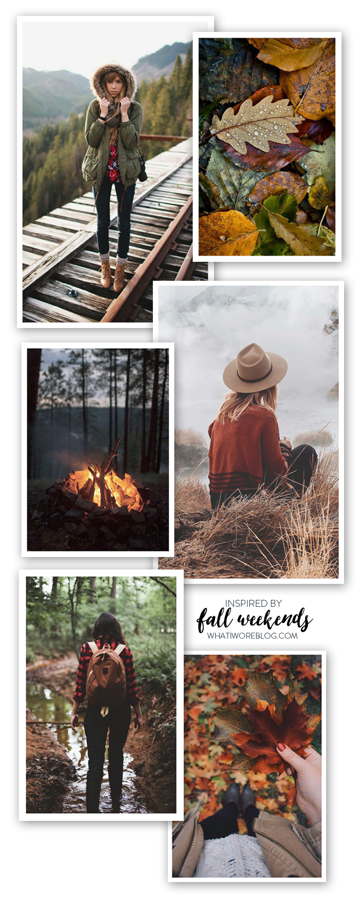 Fall Weekend, Camping Outfit, Woodsy Outfit, Campfire, Fall Leaves, Autumn Leaves, Inspiration Board
