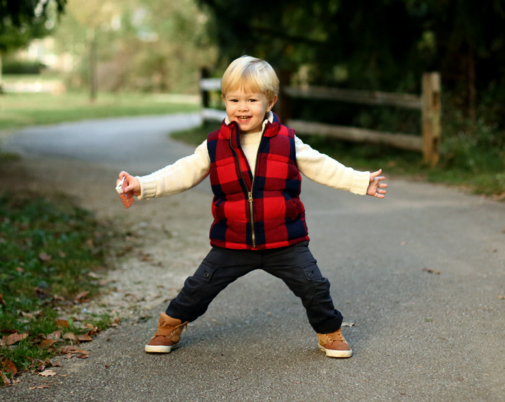 Toddler Boys Outfit, Woodsy Toddler, Woodsy Outfit, Fall Clothes for Boys, Christmas Card photo