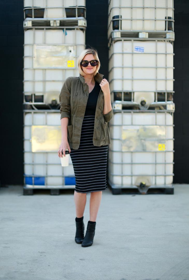 SAHM outfit, easy outfit, capsule closet, core closet, Closet Basics