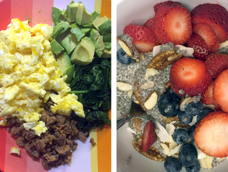 Whole 30 Meal Ideas, Whole 30 Grocery List, Whole 30 Dinner Ideas
