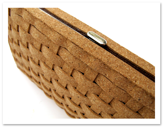 Cork Clutch DIY, What I Wore, DIY, Jessica Quirk, What I Wore DIY, Do It Yourself Wallet