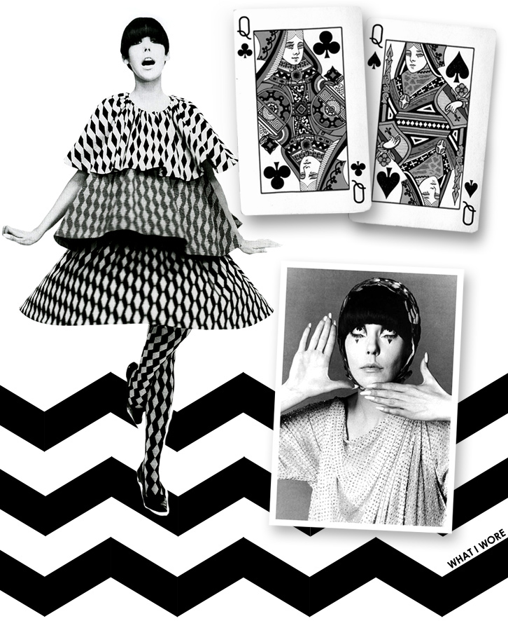 Peggy Moffitt, Black and White, Kodak Gallery,