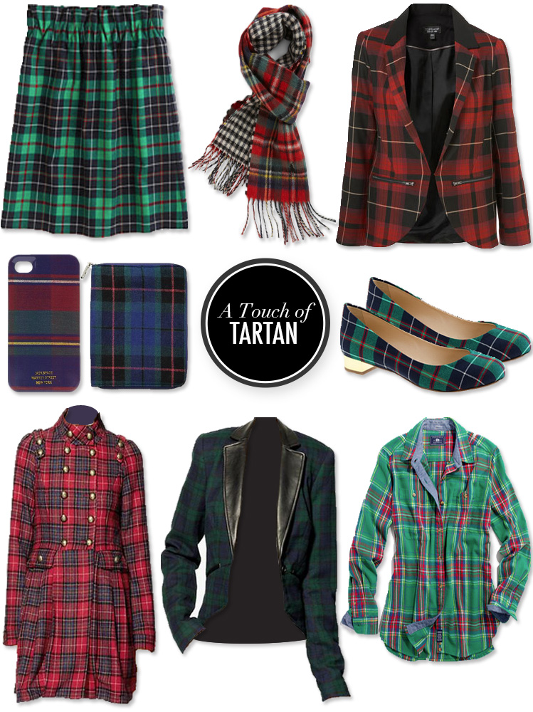 Tartan, Plaid, Trendy Tartan, Popular tartan, cute plaid, Christmas plaid