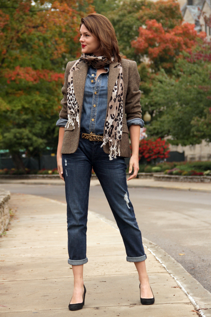 Vintage Style Kitchen Rugs And Why I Didn T Go Actual: What I Wore: Scholarly On What I Wore