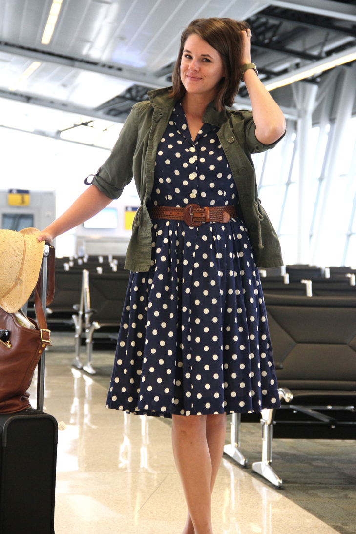 what i wore at the airport on what i wore
