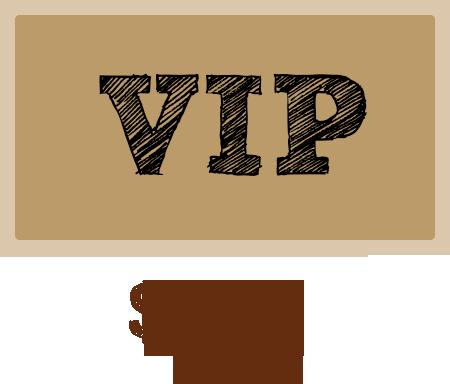 VIP Tickets - $65