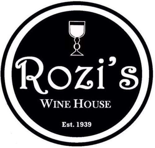 Rozi's Wine House
