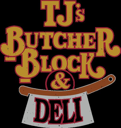 TJ's Butcher Block