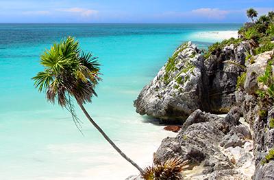 Cancun Coastal Adventure