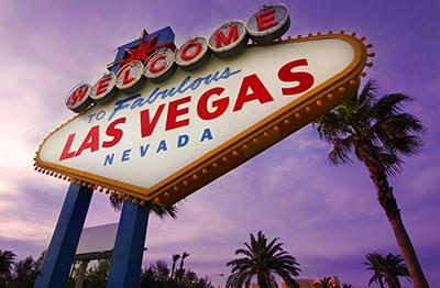 Viva in Las Vegas