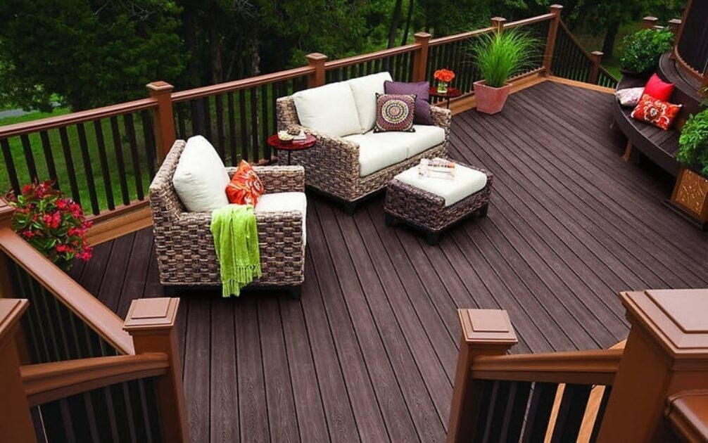 TimberTech vs Trex | TimberTech vs Trex Pricing | Woodland Deck…